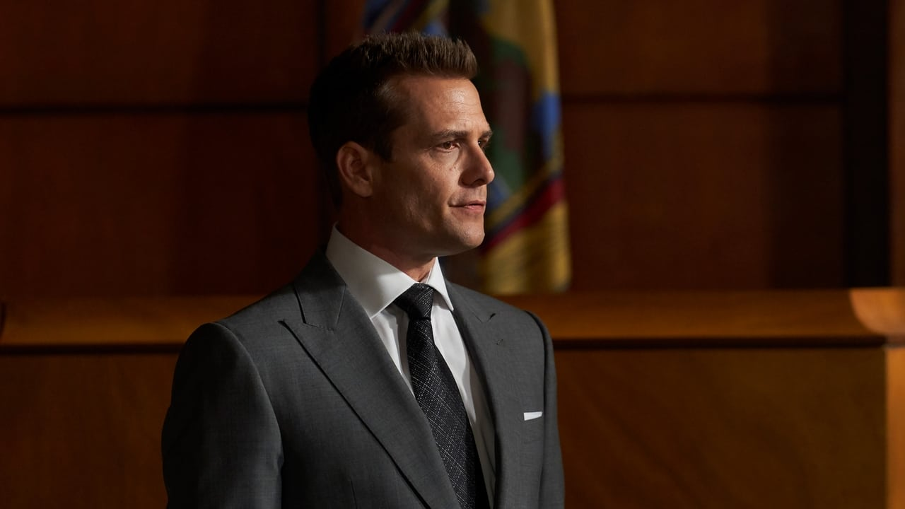 Suits Episode: Thunder Away
