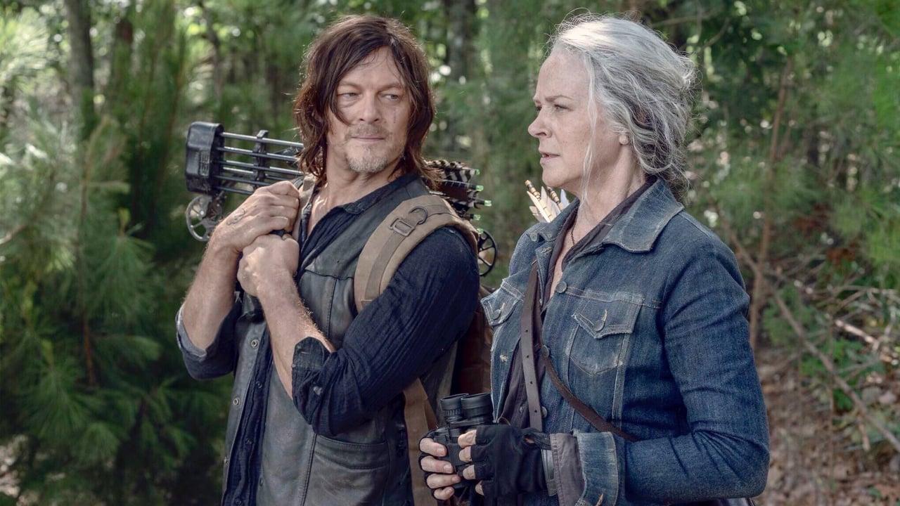 The Walking Dead Episode: Bonds