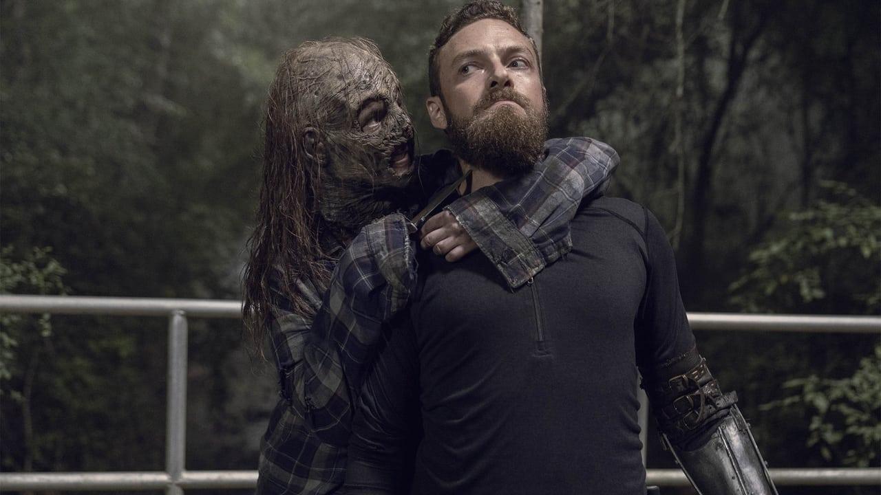 The Walking Dead Episode: Open Your Eyes