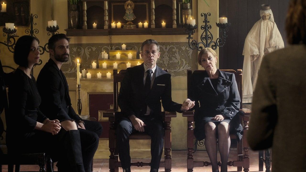 Monarca Episode: The Wake