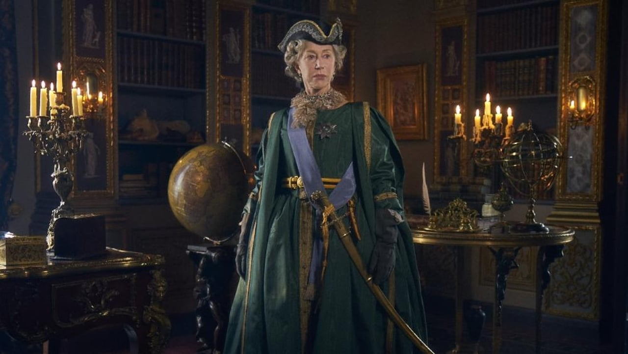 Catherine the Great Episode: Episode 4