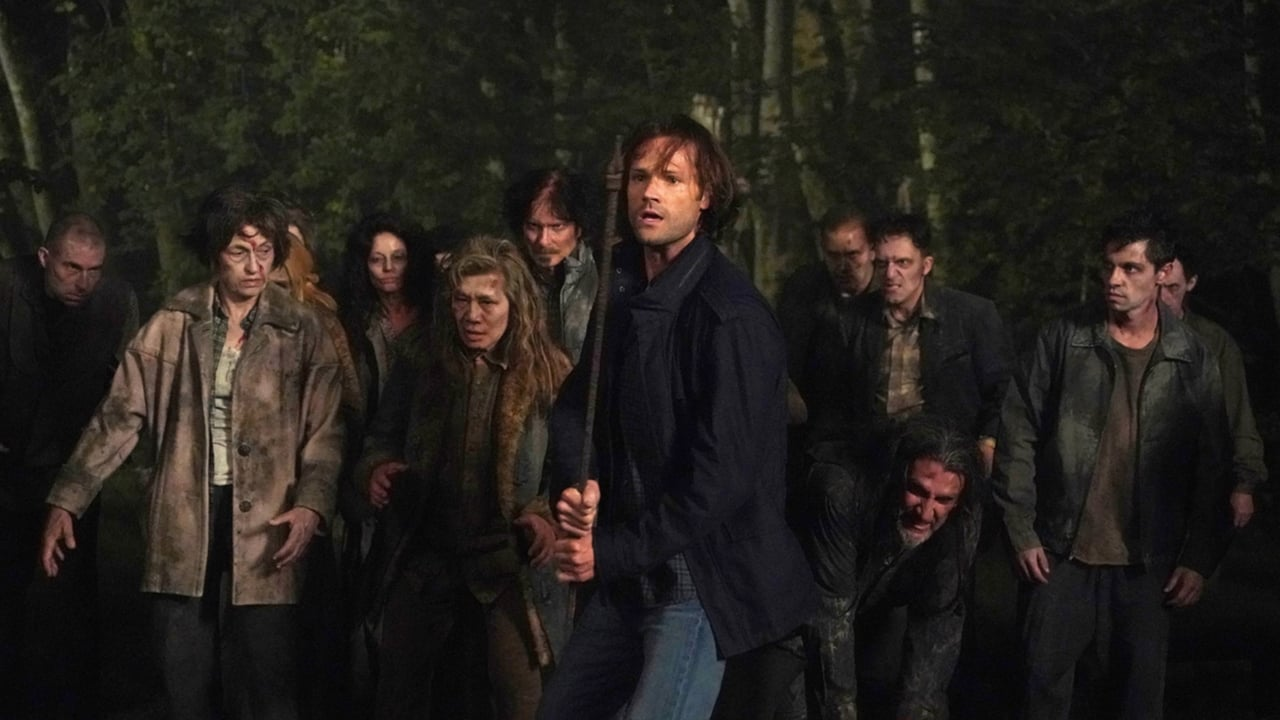 Supernatural Episode: Back and to the Future