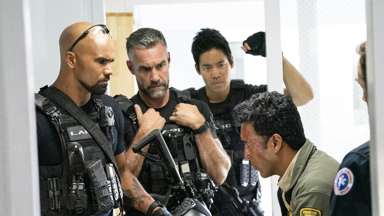 SWAT Episode: Bad Faith