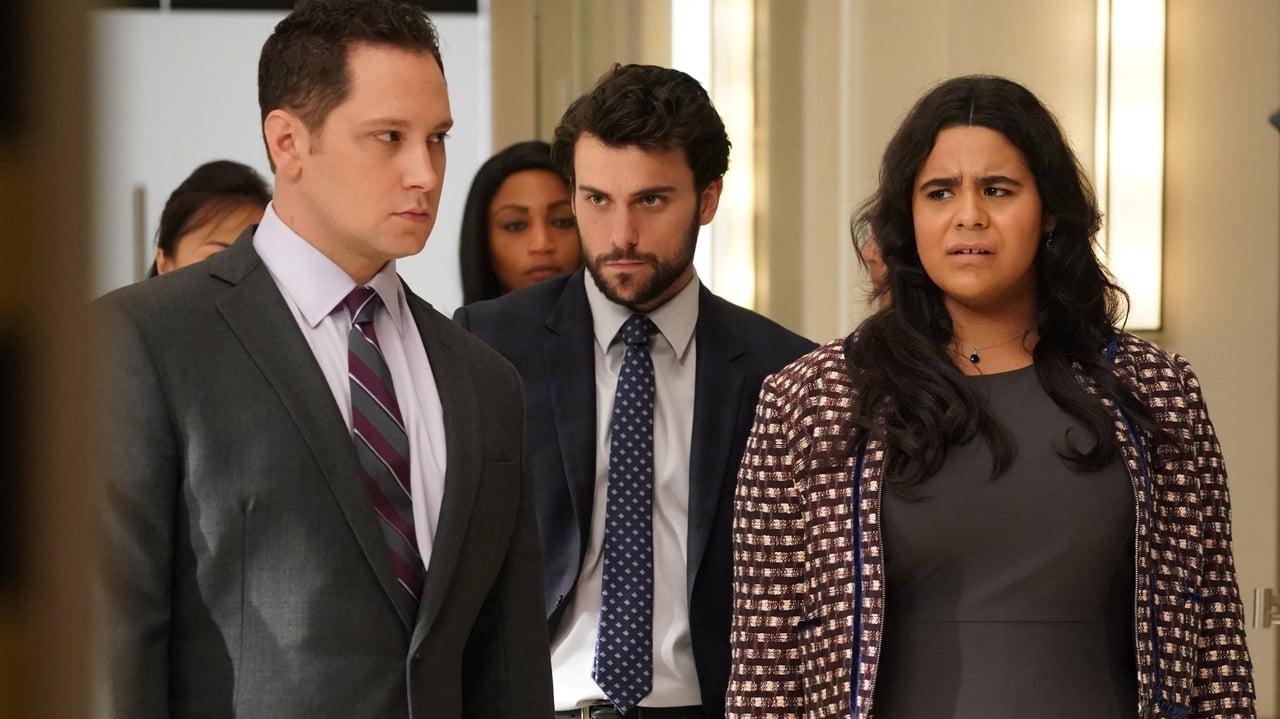 How to Get Away with Murder Episode: Vivians Here