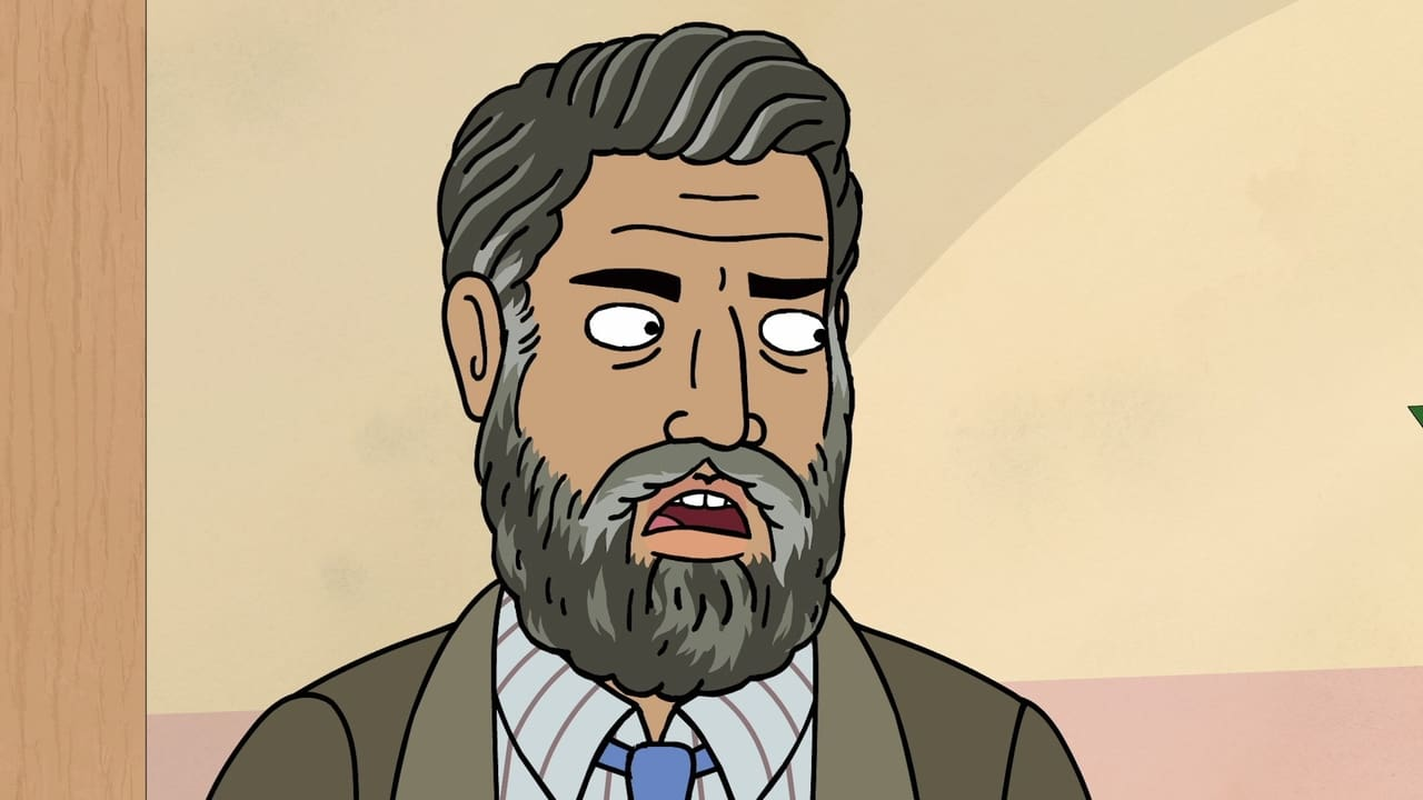 BoJack Horseman Episode: The Kidney Stays in the Picture