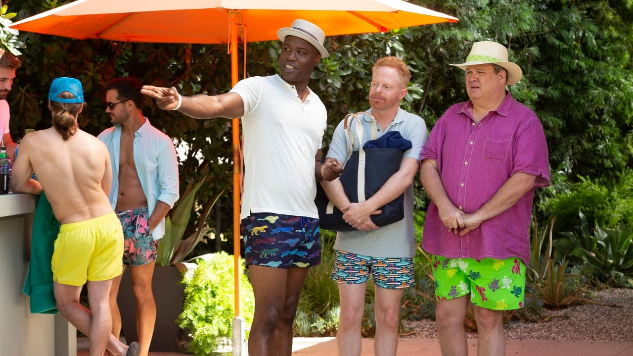 Modern Family Episode: Pool Party