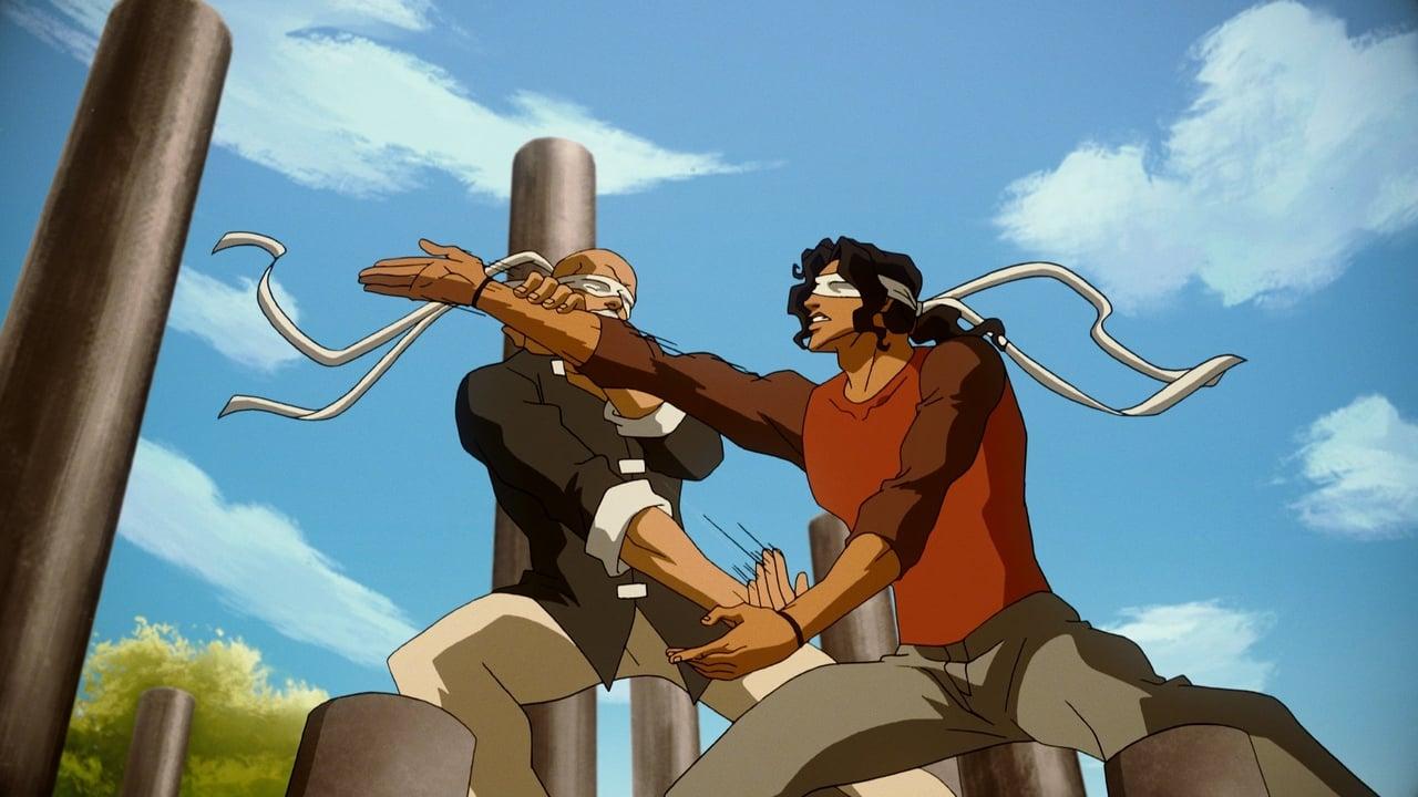 Seis Manos Episode: Blindfold