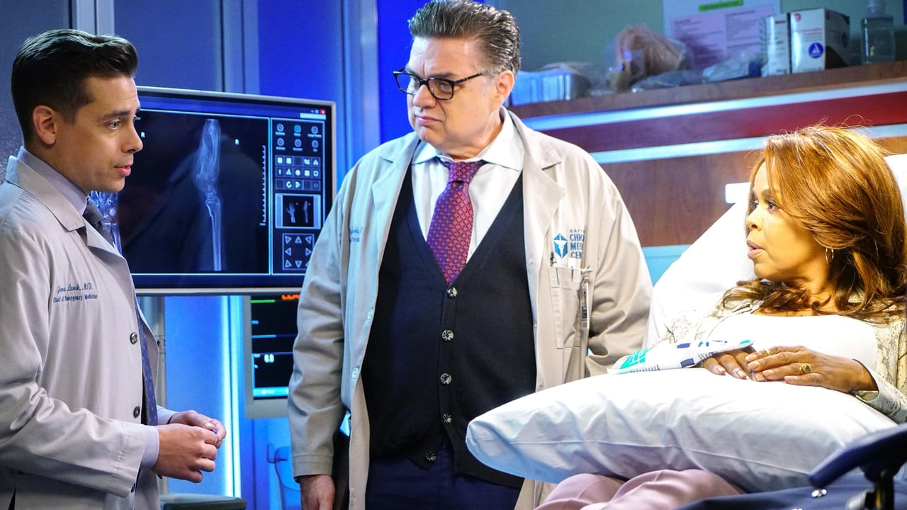 Chicago Med Episode: In the Valley of the Shadows