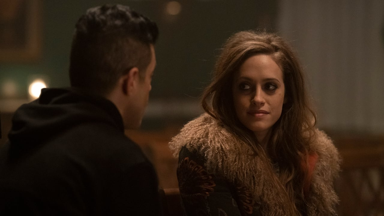 Mr Robot Episode: 402 Payment Required