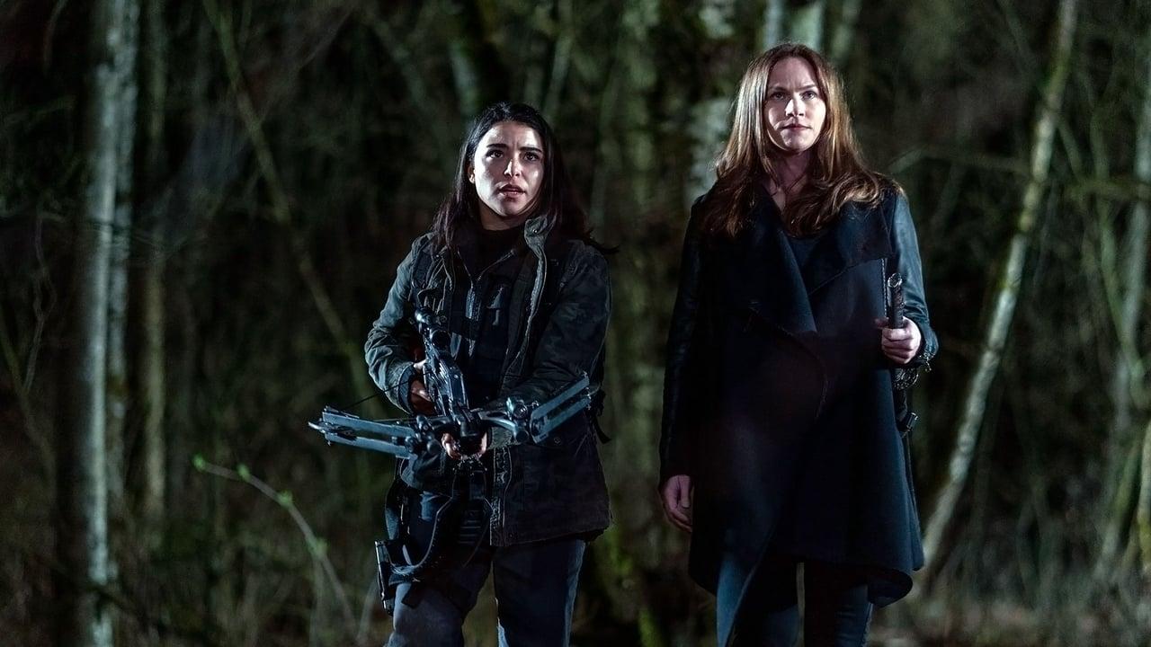 Van Helsing Episode: Broken Promises