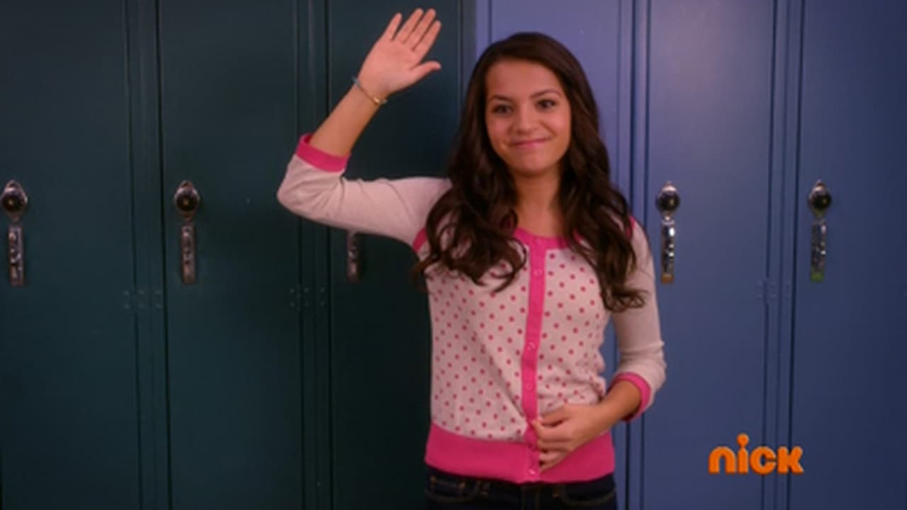 100 Things to Do Before High School Episode: Raise Your Hand Thing