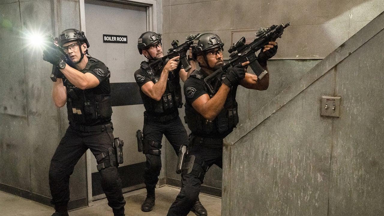 SWAT Episode: Funny Money