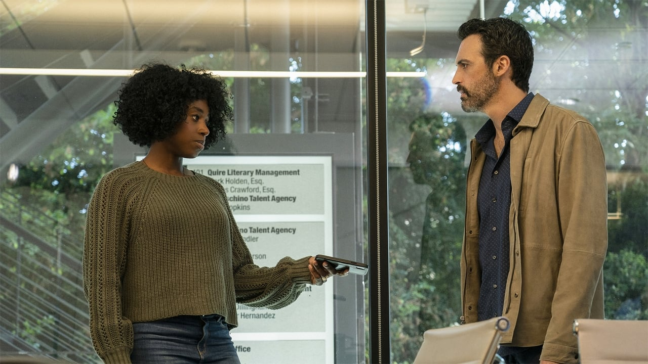 Why Women Kill Episode: I Was Just Wondering What Makes Dames Like You So Deadly