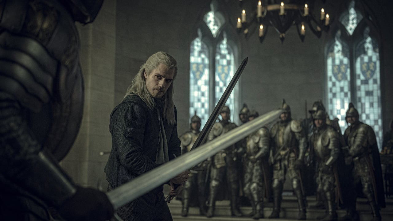The Witcher Episode: Of Banquets Bastards and Burials