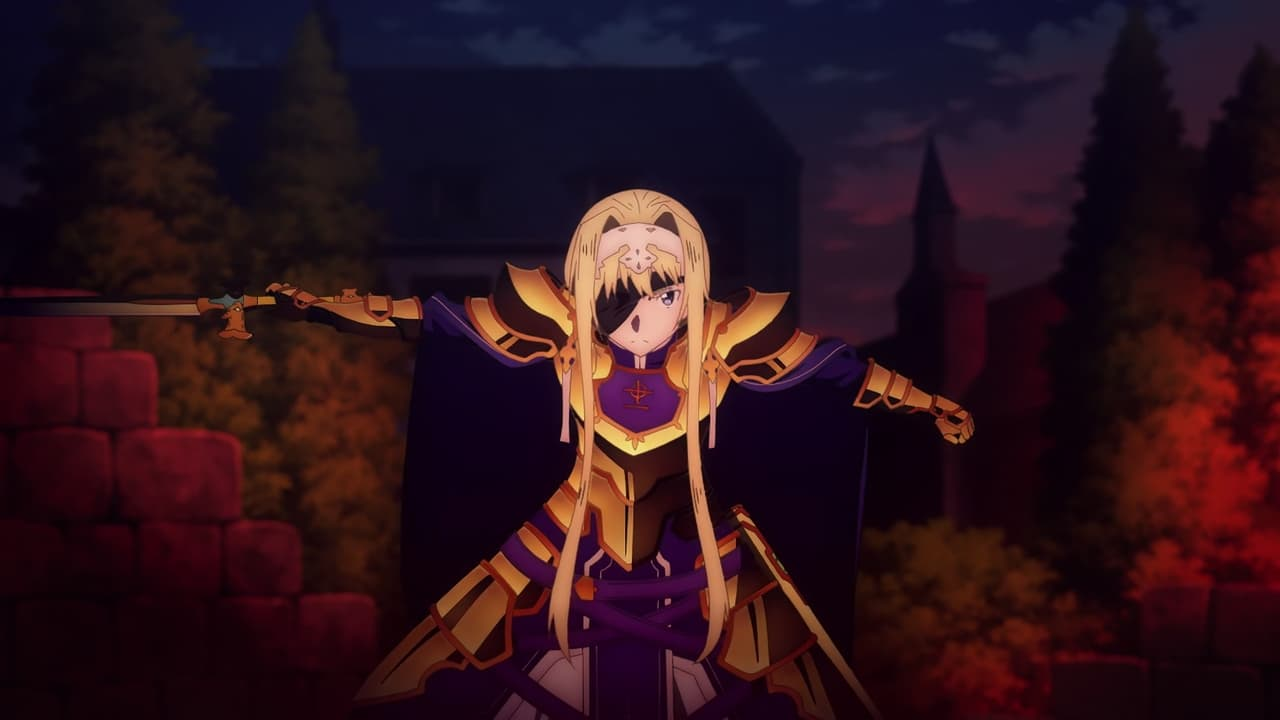 Sword Art Online Episode: Raids