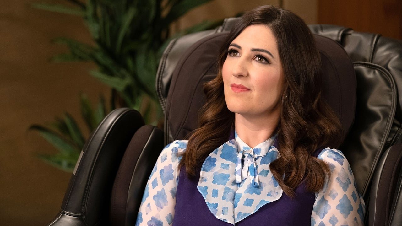 The Good Place Episode: A Chip Driver Mystery