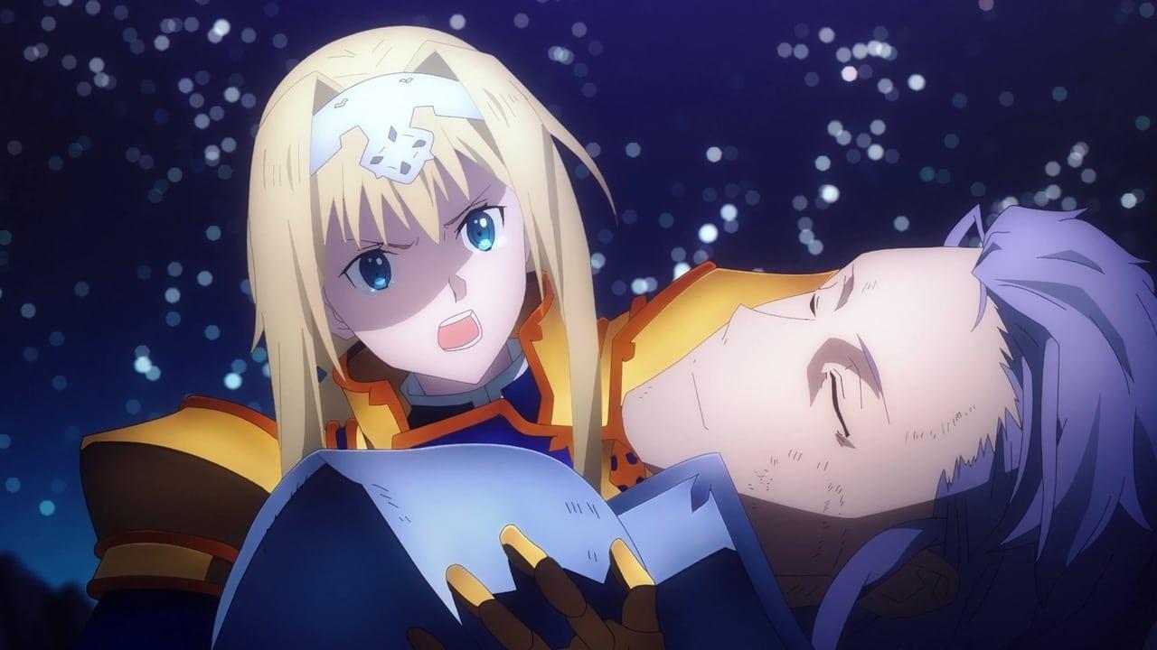 Sword Art Online Episode: Blood and Life