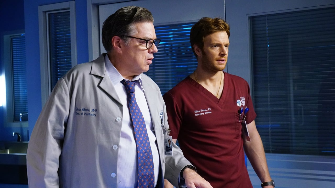 Chicago Med Episode: Who Knows What Tomorrow Brings