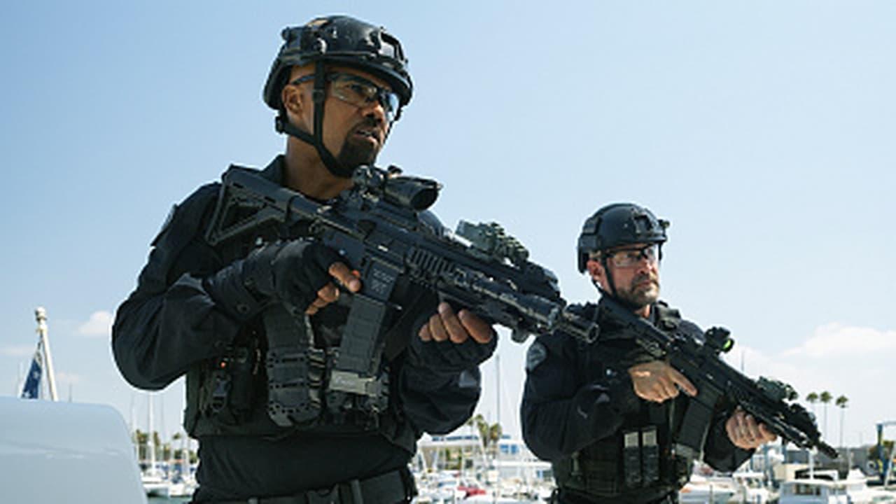 SWAT Episode: Kingdom