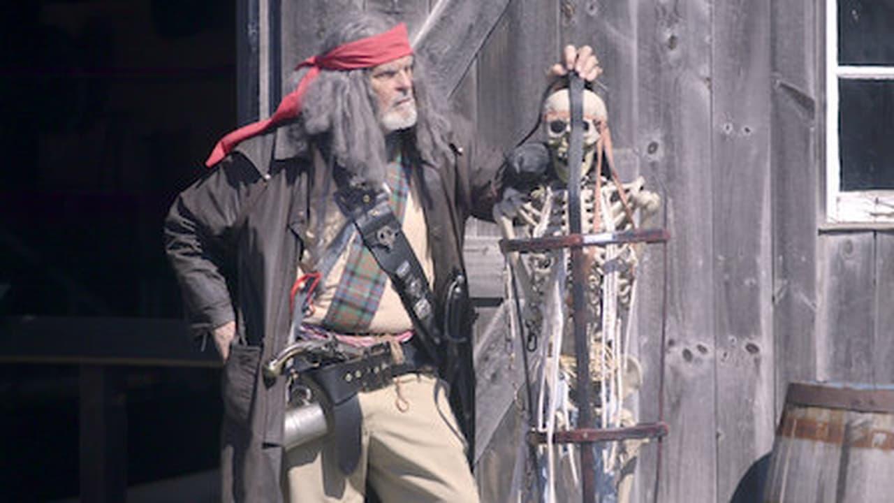 Explained Episode: Pirates