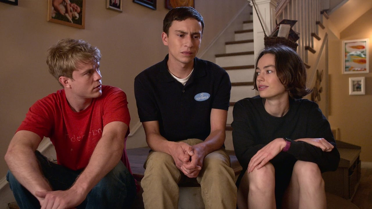 Atypical Episode: Shrinkage
