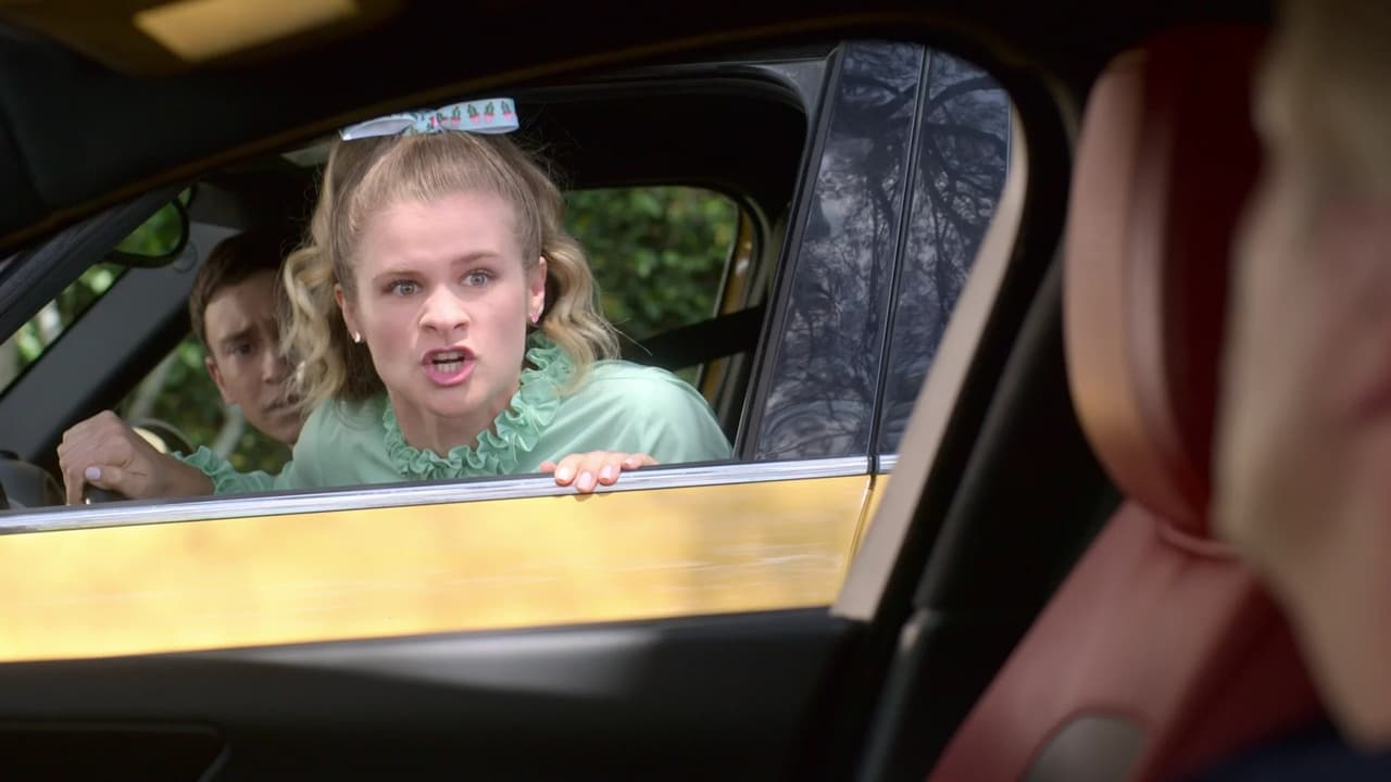 Atypical Episode: Road Rage Paige