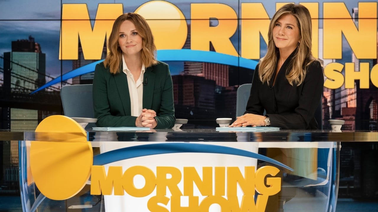 The Morning Show Episode: That Woman