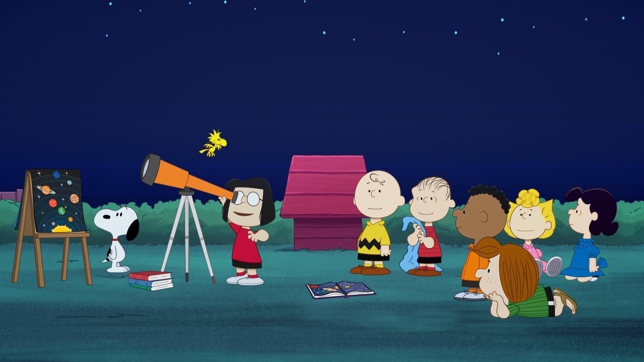 Snoopy In Space Episode: Mission 11 The Next Mission