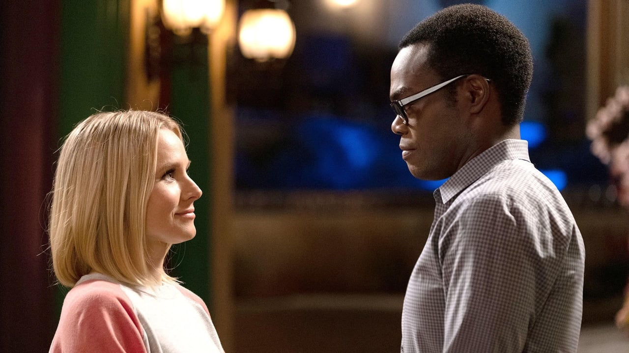 The Good Place Episode: The Answer
