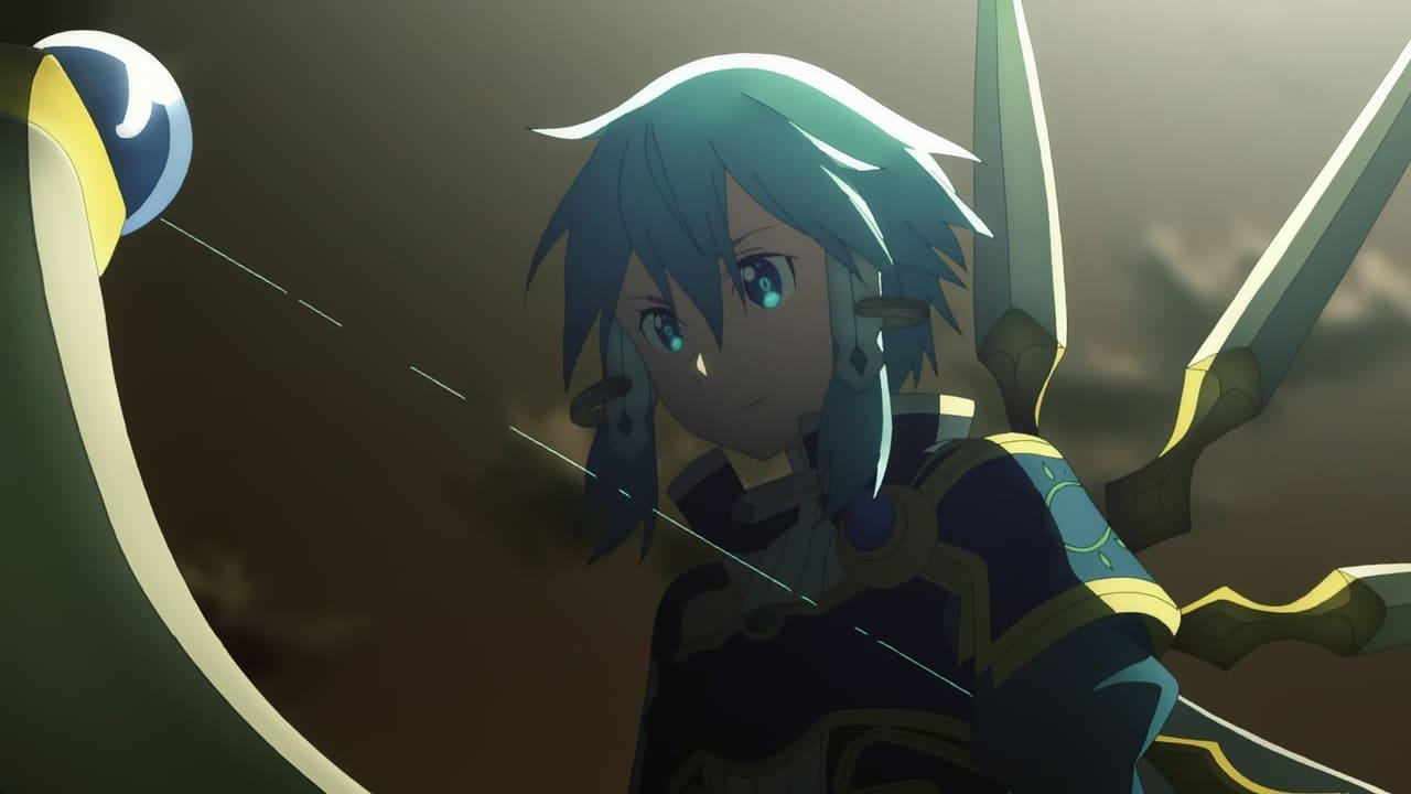 Sword Art Online Episode: Ray of Light