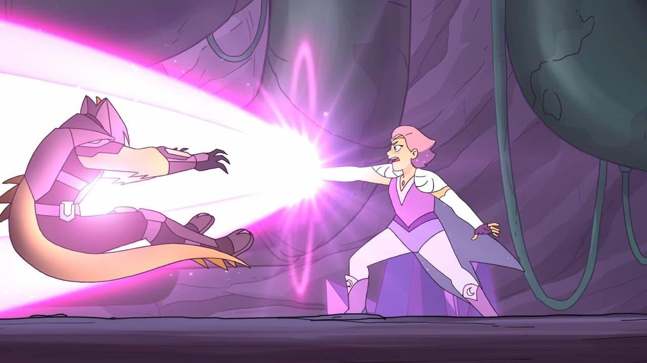 SheRa and the Princesses of Power Episode: Princess Scorpia