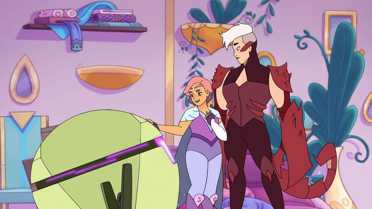 SheRa and the Princesses of Power Episode: Destiny Part 1