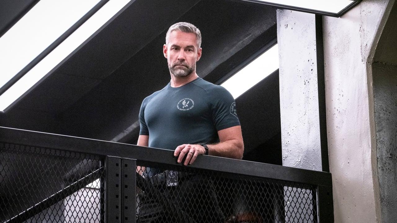 SWAT Episode: Track