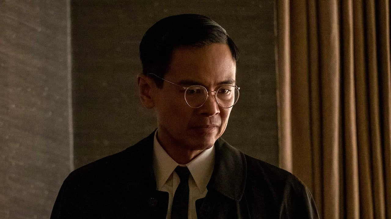 The Man in the High Castle Episode: The Box