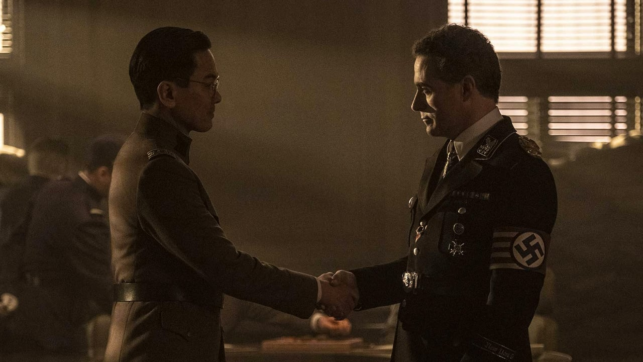 The Man in the High Castle Episode: Hitler Has Only Got One Ball
