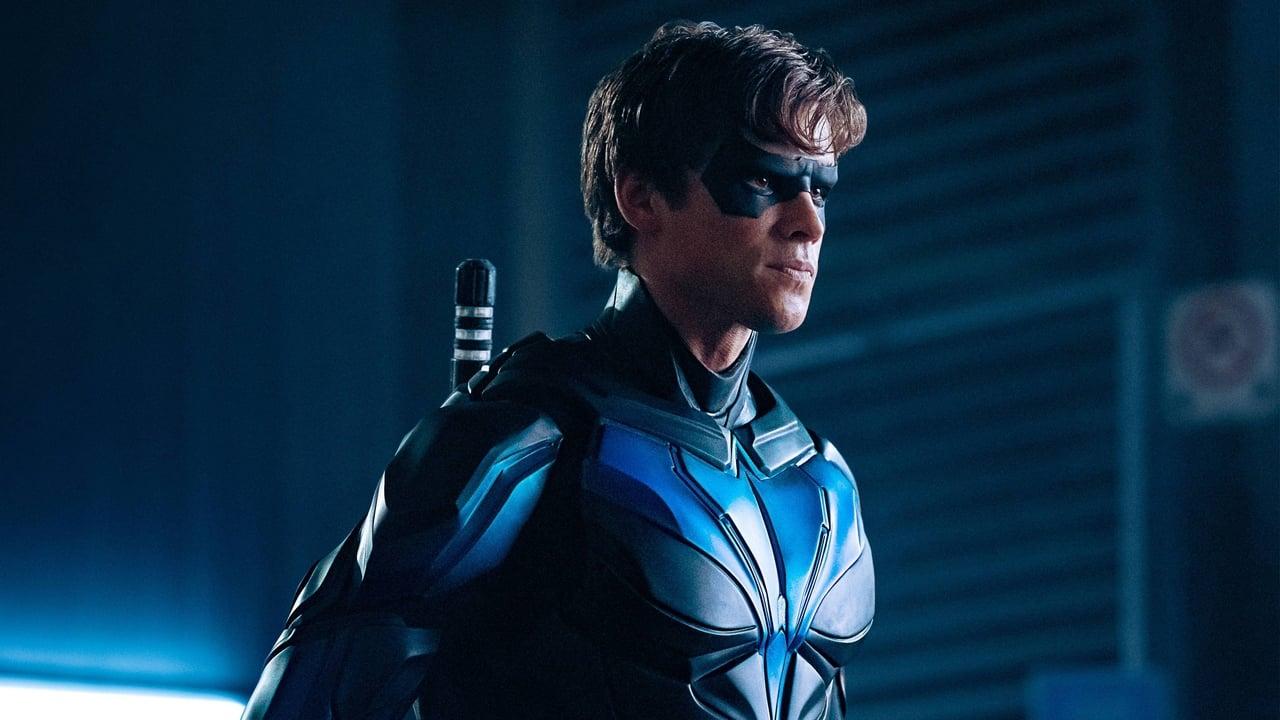 Titans Episode: Nightwing
