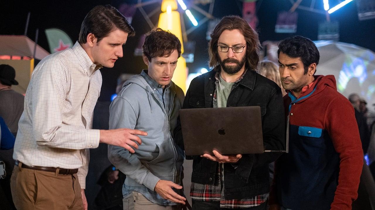 Silicon Valley Episode: RussFest
