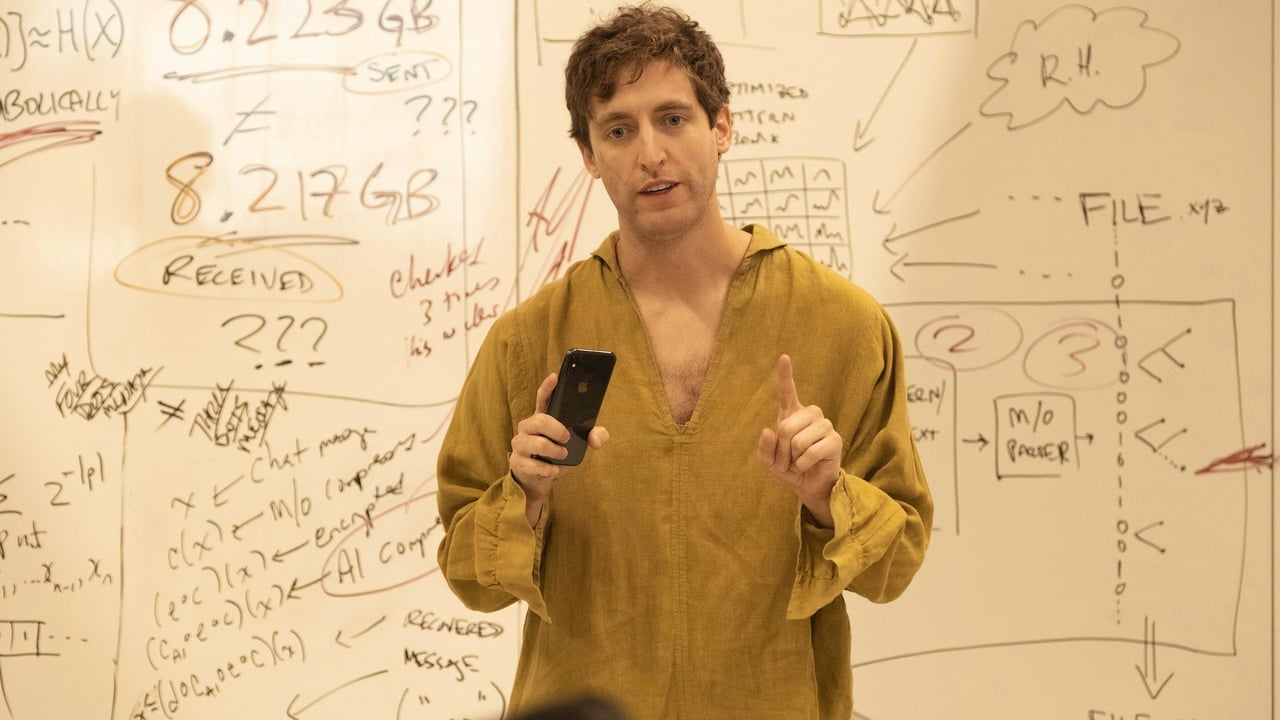 Silicon Valley Episode: Exit Event