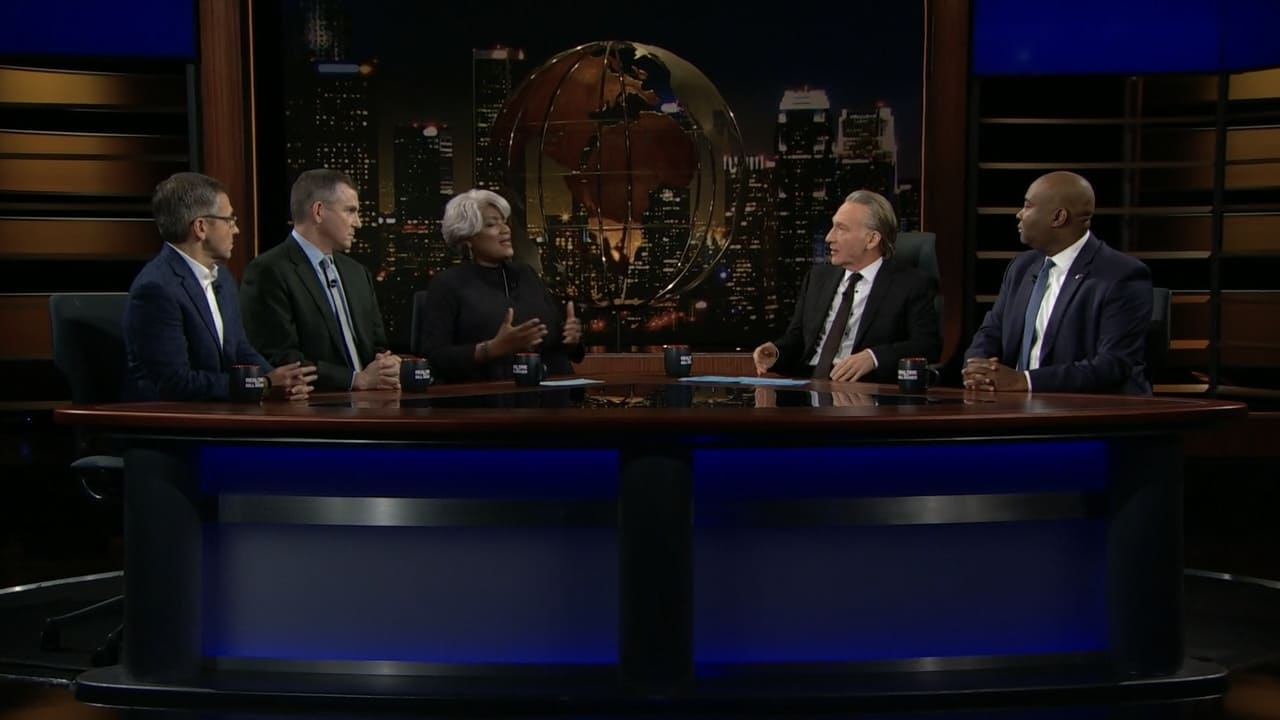Real Time with Bill Maher Episode: Episode 515