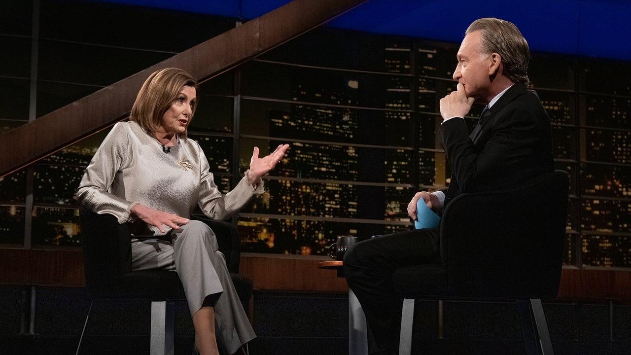 Real Time with Bill Maher Episode: Episode 516