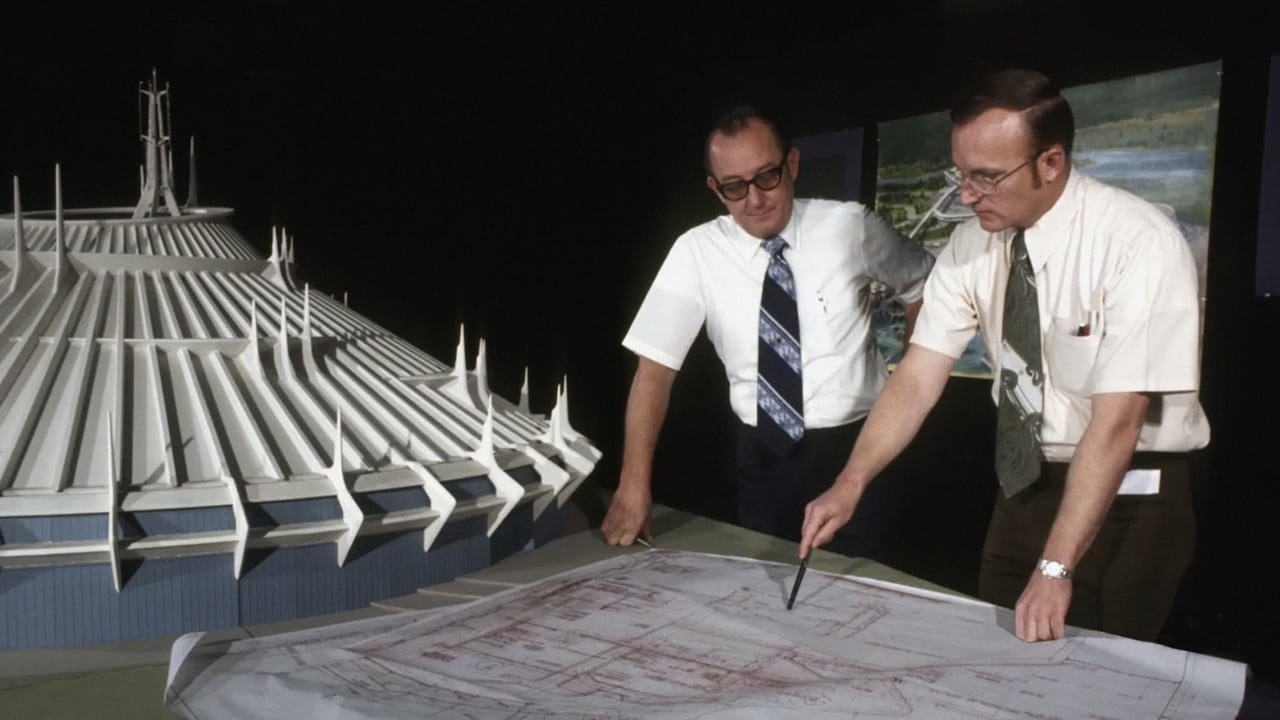 The Imagineering Story Episode: What Would Walt Do
