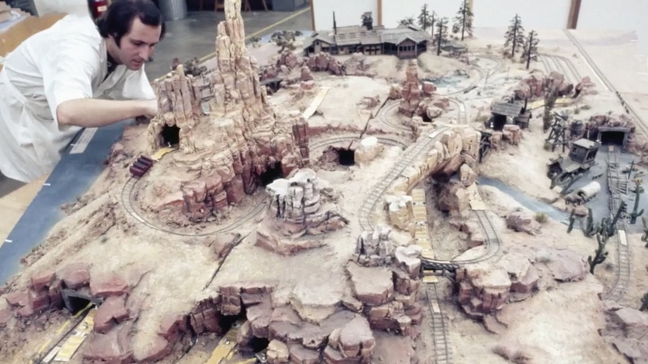 The Imagineering Story Episode: The Midas Touch