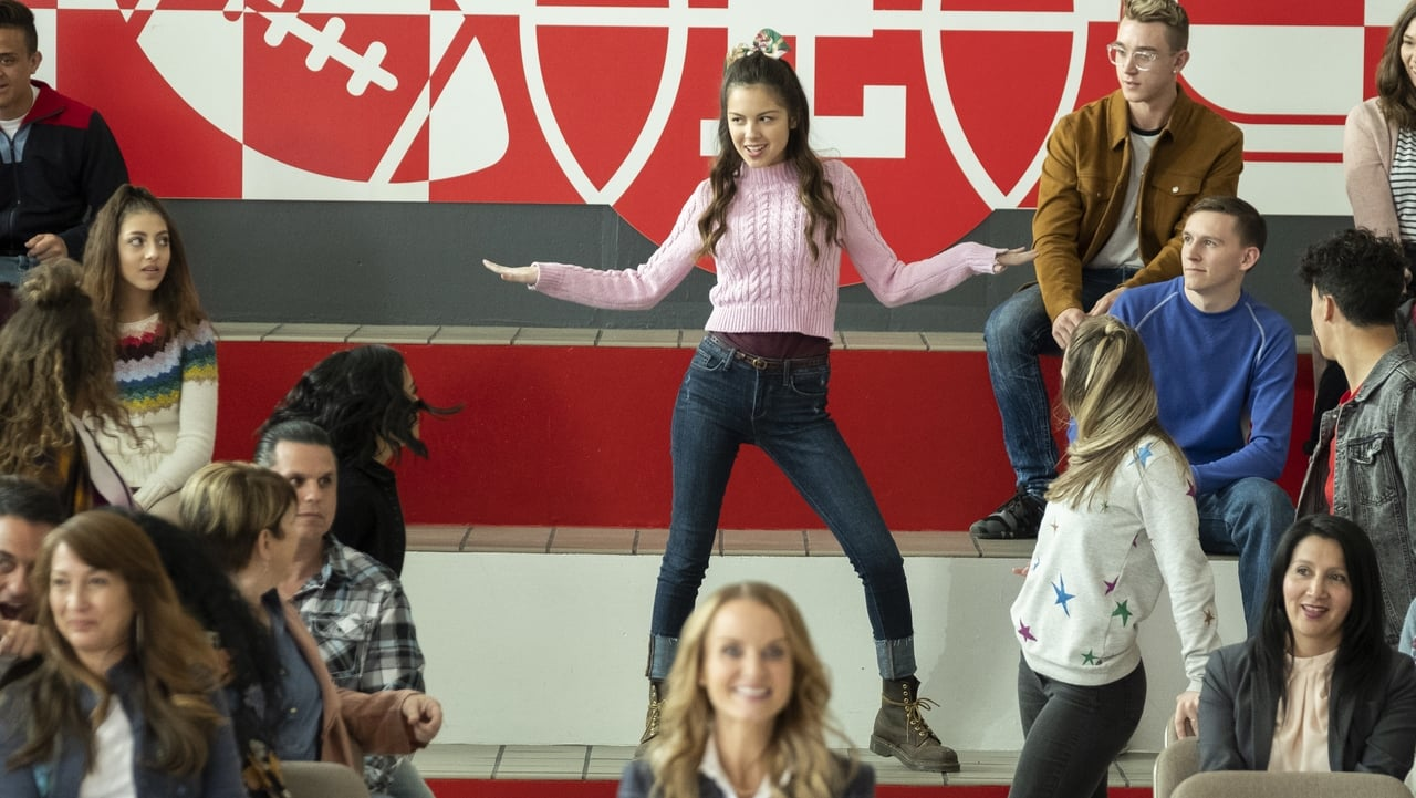 High School Musical The Musical The Series Episode: What Team