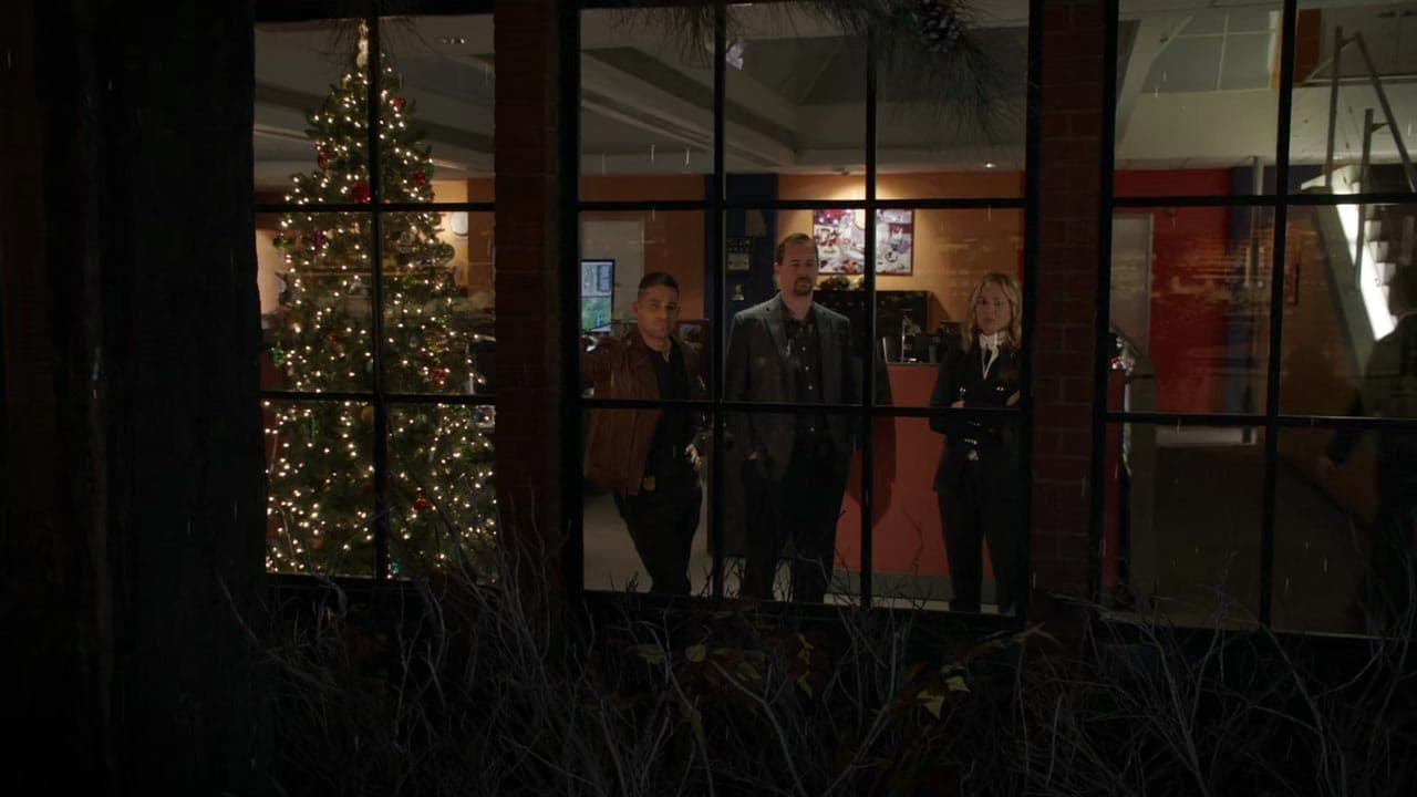 NCIS Episode: The North Pole
