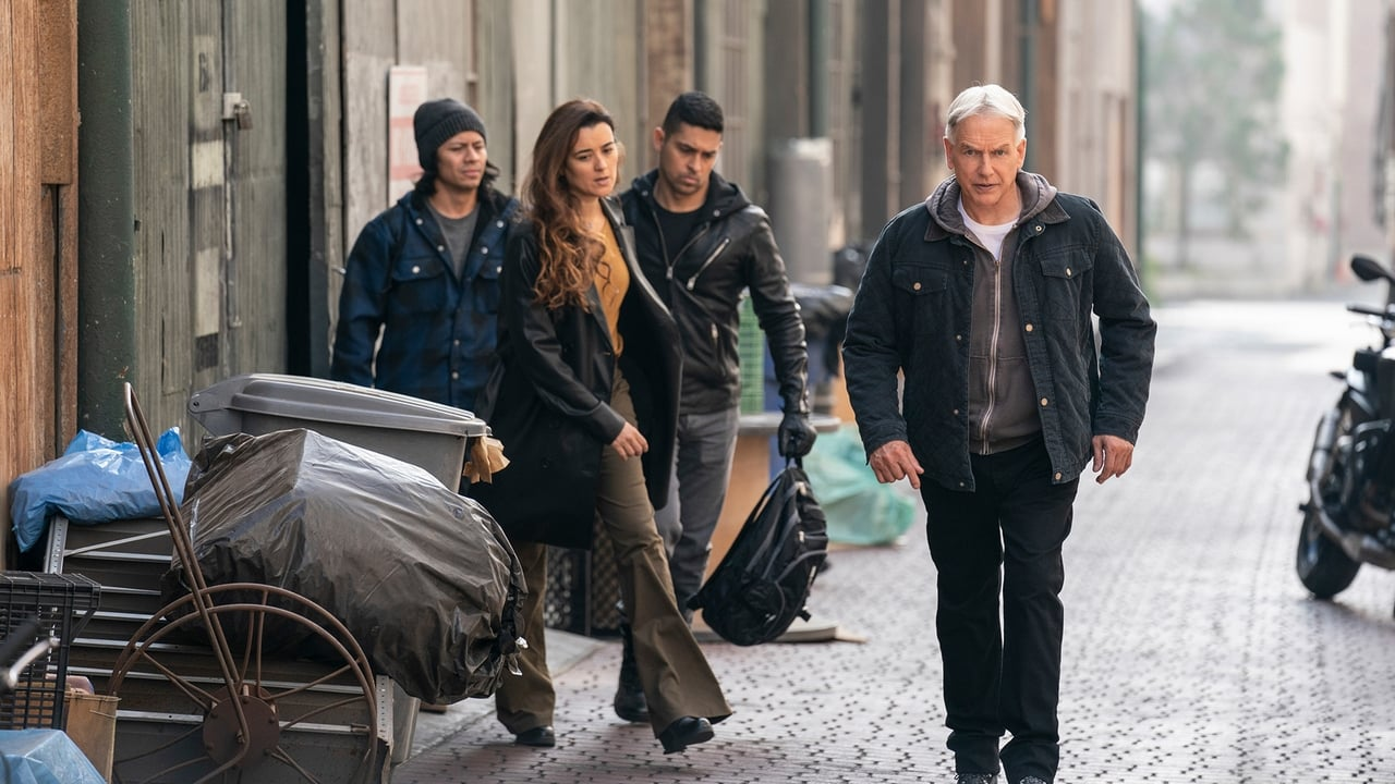 NCIS Episode: In the Wind