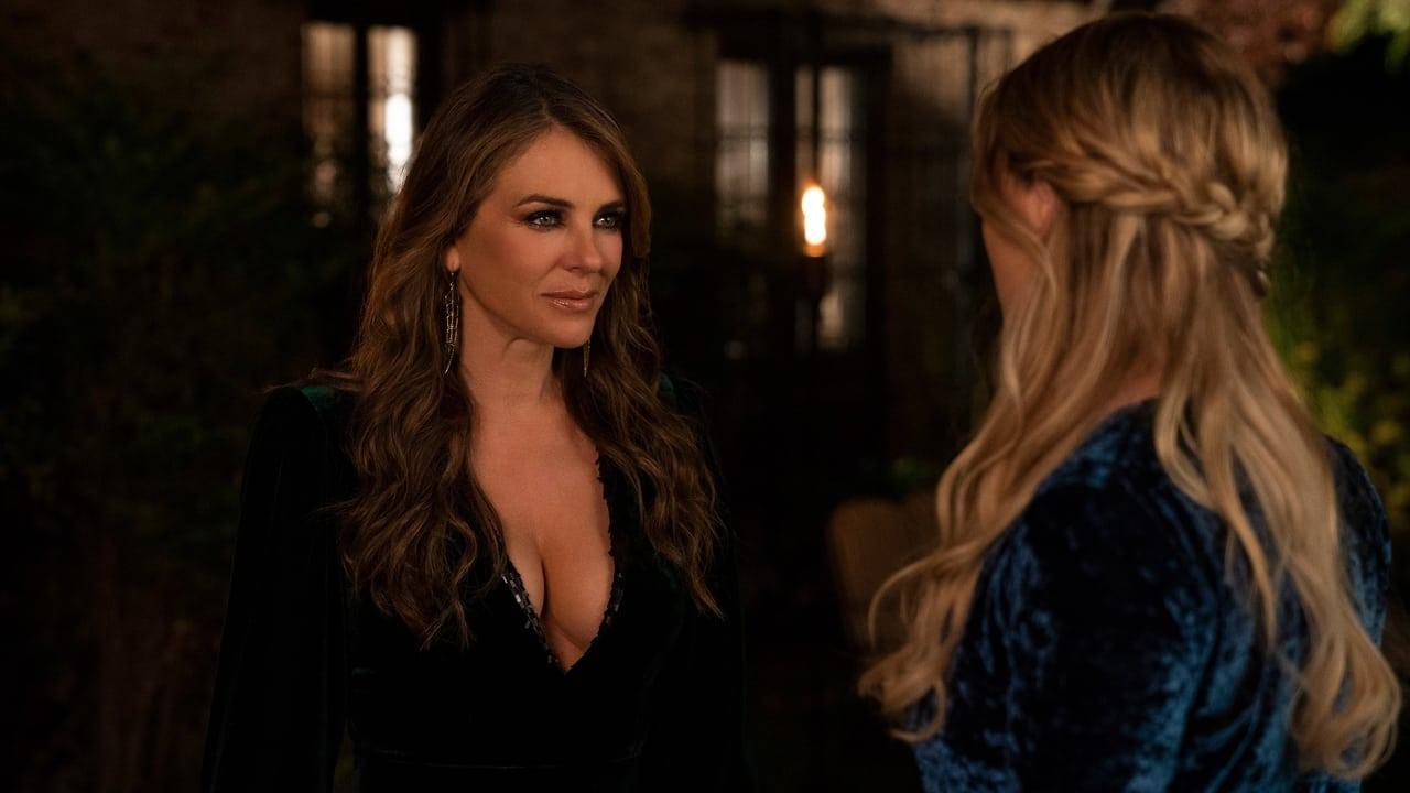 Marvels Runaways Episode: Merry Meet Again