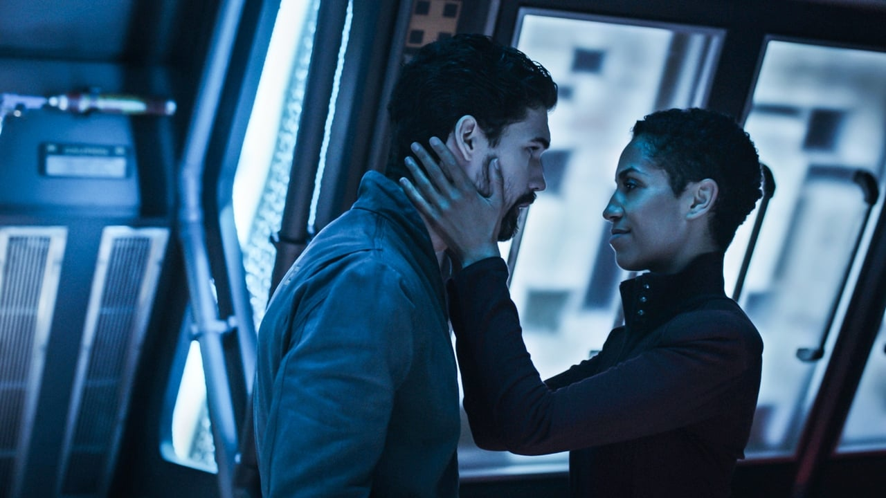The Expanse Episode: Jetsam