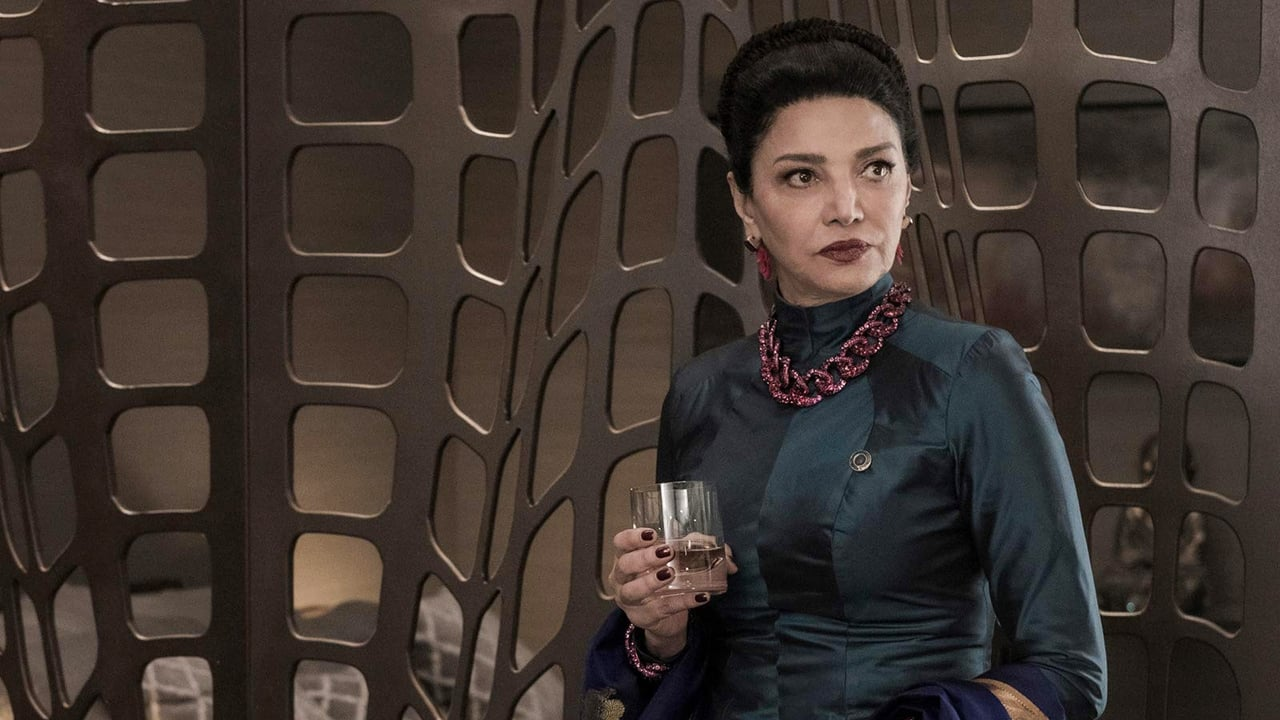 The Expanse Episode: Oppressor