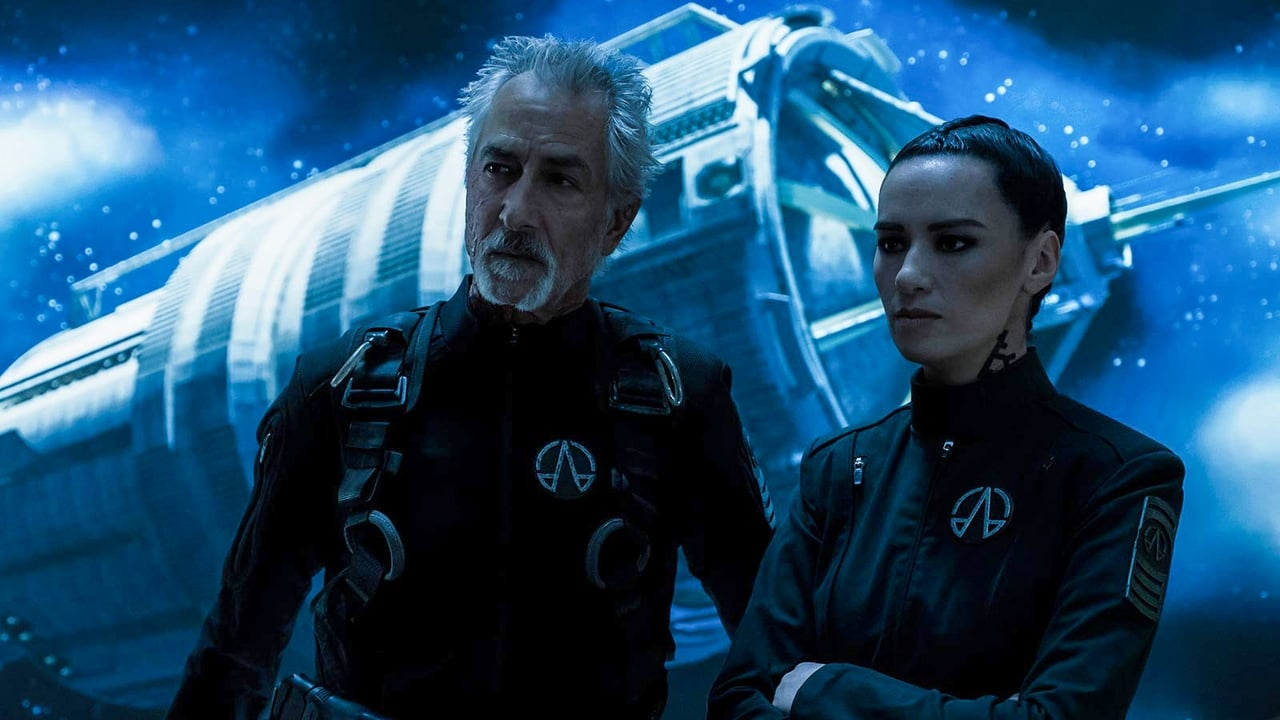 The Expanse Episode: A Shot In The Dark