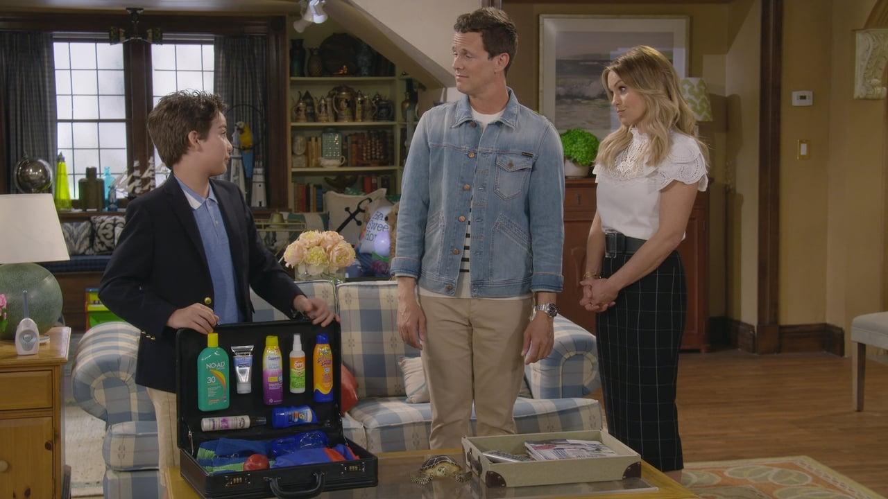 Fuller House Episode: Family Business